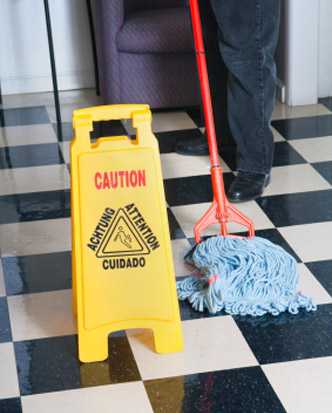 linoleum-floor-cleaning